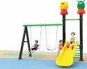 2 Swing 1 Slide Combo