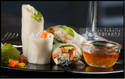 Vietnamese Rice Roll