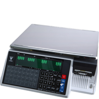 SM 100 BCS Weighing Scale And Labeling Scale