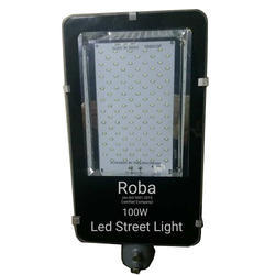 100 W LED Street Light