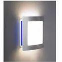 Cool White Decorative Light Watt Led Wall Light