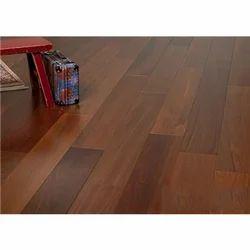 IPE Solid Exotic Wood Flooring
