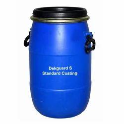 Dekguard S Standard Coating