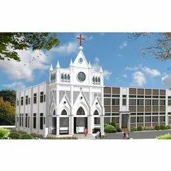 Church Construction Services
