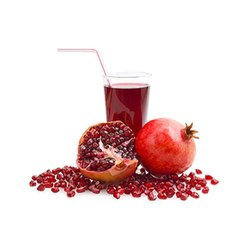 Pomegranate Pulp