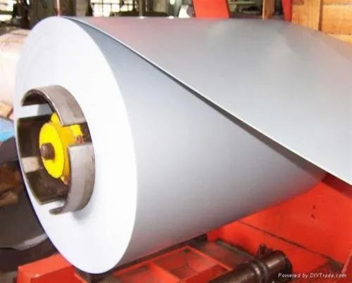 Electro Galvanized Coils, Thickness: 0 25mm ~ 3mm | ID