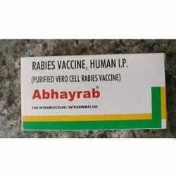 Rabies Vaccine Human I.P.