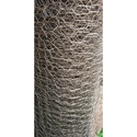 Galvanized Iron Security Chain Link Fencing