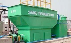 15 KLD STP Plant