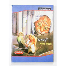 Schoolmate Rough Notebook