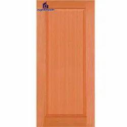 HDF Skin Panel Wooden Door, Shape: Rectangle, Size: 81x36 Inch