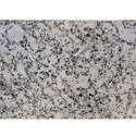 Polished Big Slab White Granite, Thickness: 5-10 mm, for Flooring