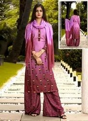 Ready Made Cotton Salwar Suits