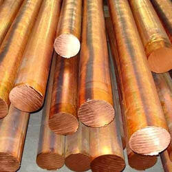 Copper Rod