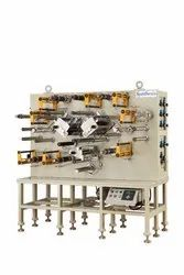 Semi Automatic Capacitor Winding Machine- HT350