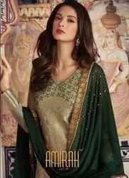 Amirah Vol 29 Pure Dola Viscose Jacquard Exclusive Salwar Kameez