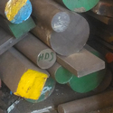 Hc300i Steel Round Bar For Construction, Thickness: 1-2 Inch
