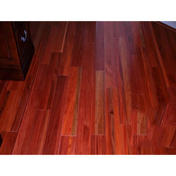 Mahogany Eco Series Wood Flooring