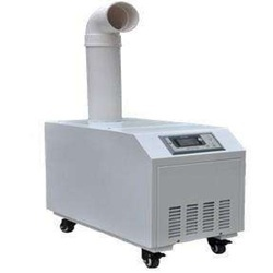 Higher Capacity Ultrasonic Humidifier