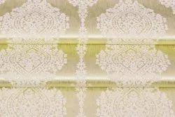 320 Gsm Home  Curtain Jacquard Fabric