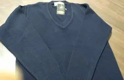 Kids School Woolen Sweater