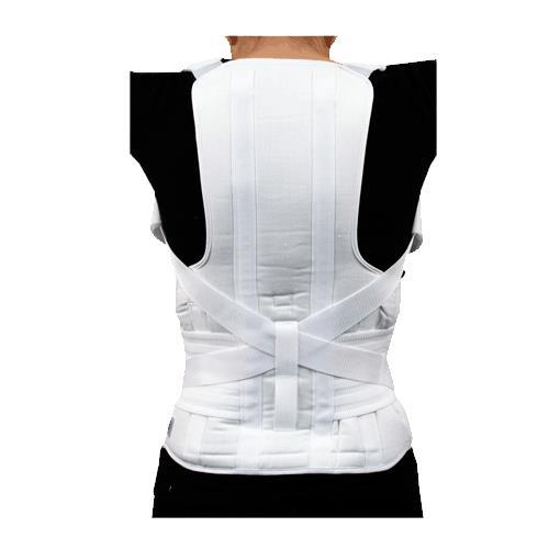 Spinal Orthosis - Lumbo Sacral Orthosis Manufacturer from