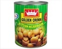 Golden Crown Button Mushrooms, 24pcs*400gms Net Weight