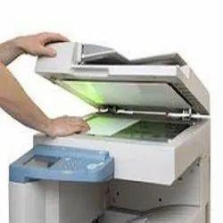 Docoument Photocopy Service