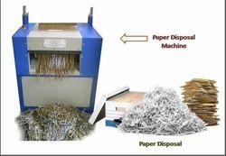 Paper Disposal