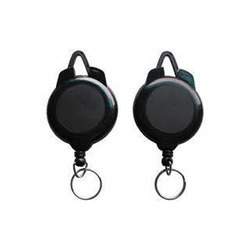 Retractable ID Badge Reel