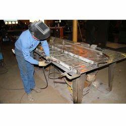 Labour Fabrication Services