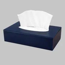 Cardboard Tissue Box