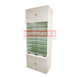 Donracks Pharmacy Racks