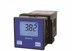 Online PH / ORP Meter Indicator