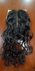 100% Indian Human Closure Hair
