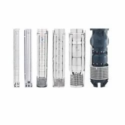 1 - 3 Hp 15 to 50 m Borewell Submersible Pump