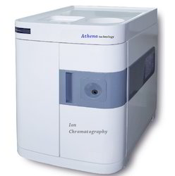 Ion Chromatography Equipment