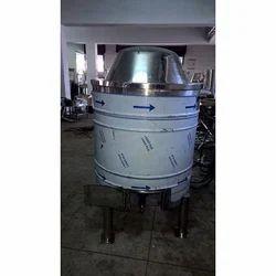 Tilting Model Bulk Cooker