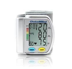 Blood Pressure Monitor BP201