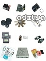 Rotary Screw Compressors Parts