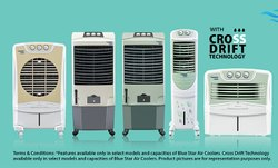 Blue Star Air Coolers