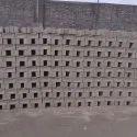 Rectangular Grey Fly Ash Brick, Size: 230 Mm * 110 Mm * 70 Mm
