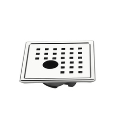 Rectangular Shaped SS Floor Drain