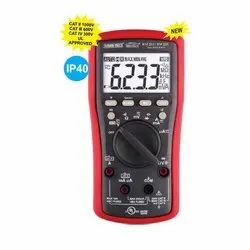 3-5/6 Digit 6000 Counts Digital Multimeter with VFD and EF-Detection KM 233