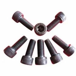 Allen Key Nut and Bolt - View Specifications & Details of