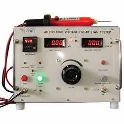 AC/DC High Voltage Breakdown Tester, ZMHVT