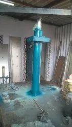 Hydraulics Furnace Hydraulic Cylinder High Temperature High Temperature