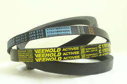 Veehold Rubber Sewing Machine Belts, SM