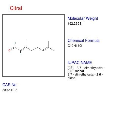 Citral Chemical Kuraray India Private Limited Wholesale Trader