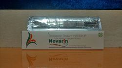 Novarin Allopathic Enoxaparin Sodium Injection IP, Packaging Type: Syringe, For Hospital